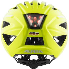 Alpina Haga Helm, be visible